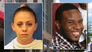 Amber Guyger's Official Statement Cause Great Suspicion In Botham Jean Case