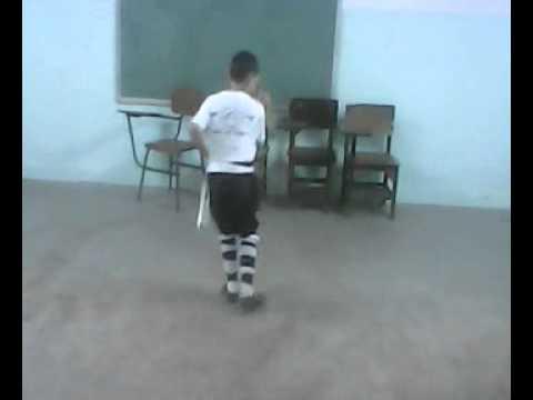 Kung Fu em Barra de Guabiraba