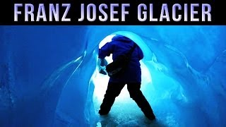 Franz Josef Glacier New Zealand  city photo : Franz Josef Glacier Hike, New Zealand