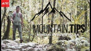 Video MOUNTAIN TIPS - Mendaki di Musim Hujan MP3, 3GP, MP4, WEBM, AVI, FLV Januari 2019