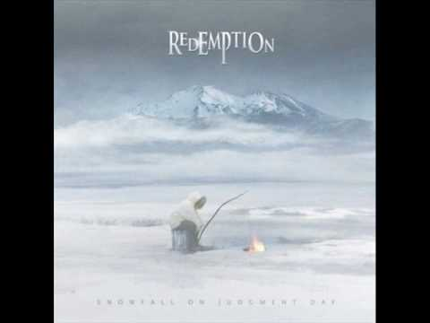 Redemption - This is a song from the new Redemption's album