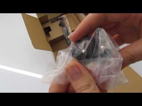 Фотоаппарат Pentax Optio WG-10 Black   unboxing