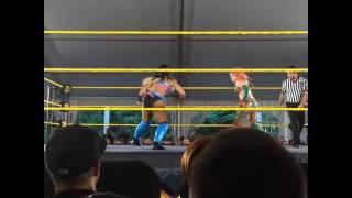 Clips from a match between Athena & Kana. 😁 such legends!