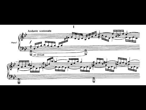 Saint-Saens Piano Concerto 2