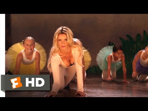 Grown Ups 2 - Sexy Dance Recital Scene (6/10) | Movieclips