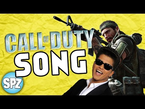 "Call of Duty Song ""The Campy Song"""