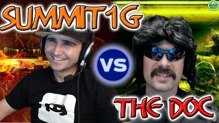 Video Summit1G vs Dr Disrespect Round 4: CSGO | Gameplay + Chat Replay MP3, 3GP, MP4, WEBM, AVI, FLV Oktober 2018