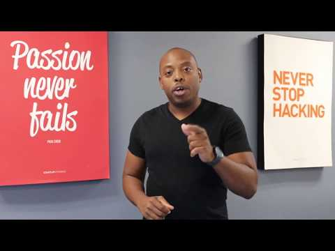 Inland Empire Startup Week 2018 Speaker Verious B Smith III