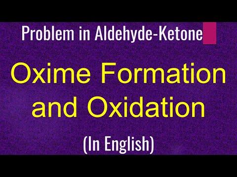 Organische Chemie: Aldehyde Ketone