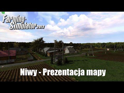 Niwy Map v1.0.0.0