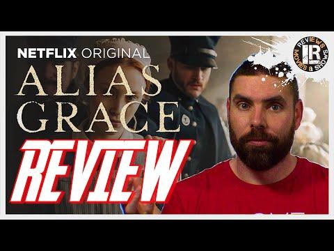 Alias Grace Season 1 Review