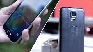 Video 5 Things I hate about the Samsung Galaxy S5! MP3, 3GP, MP4, WEBM, AVI, FLV Juli 2018