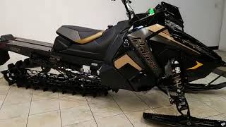 2. 2019 Polaris 800 Pro RMK 155 3 Founders Edition Oshkosh WI
