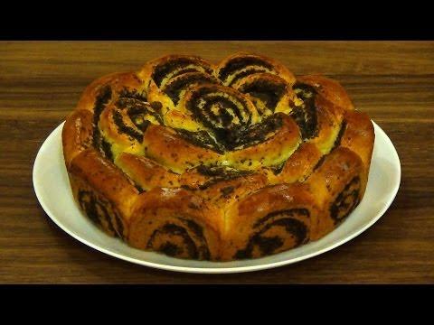 Пирог розочки рецепт фото
