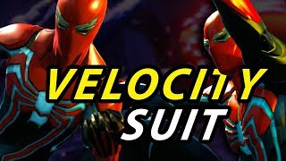 Nonton Spider Man Ps4 Suit Reveal   Velocity Suit  Omgooodness  Film Subtitle Indonesia Streaming Movie Download