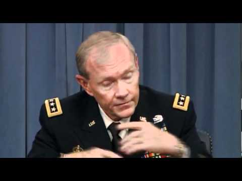 wired islam - Joint Chiefs_ Anti-Islam Course 'Irresponsible'.- When the Defense Department wasn't blowing billions on failed machinery and weapons of war, the Pentagon wa...