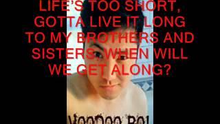 young  HOMIE.Lyrics