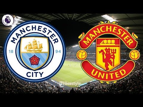 LIVE MAN CITY Vs MAN UTD LIVE STREAM HD - EPL 2018 LIVE