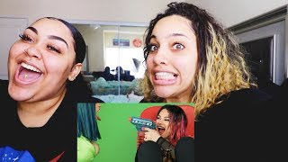 Snow Tha Product - Bilingue (Official Music Video) Reaction | Perkyy and Honeeybee