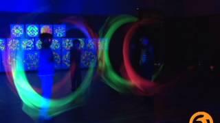 Voici nos spectacle de lumière dans les écoles suite è l'activité du Défi Fy! www.clubfy.ca.