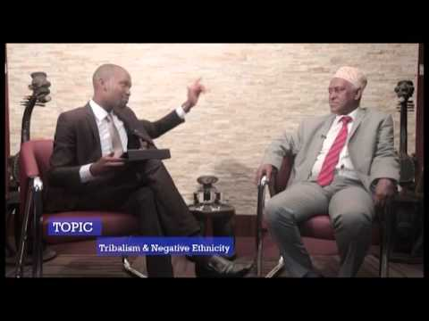 The Talk: Tribalism Part 1