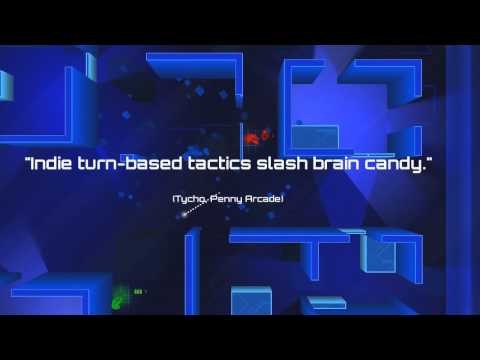 Video of Frozen Synapse