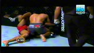 Khmer Sports - Boxing Live from Singapore on 18 Oct 2013 Kim Dima VS Reng Catalan