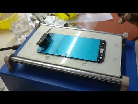 Samsung E5  Touch Glass Replacement Easy Way With Oca