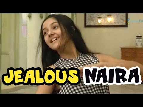 Find out what is leaving Naira jealous on Yeh Rish