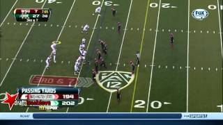 Ifo Ekpre-Olomu vs Washington State (2013)