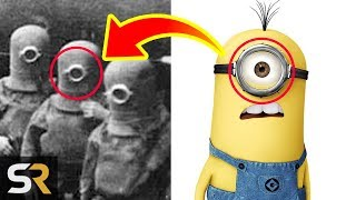 Video Theories About Kids' Movies That Will Ruin Your Childhood MP3, 3GP, MP4, WEBM, AVI, FLV April 2019