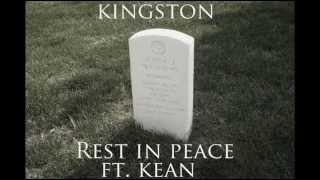 Video Kingston - Rest in peace ft. Kean (První Mixtape 2012)