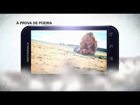Smartphone Motorola Defy MB525 - ApetreXo.com