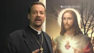 Reflexão do evangelho 25/11/2016 com Frei Rinaldo – Benção da água