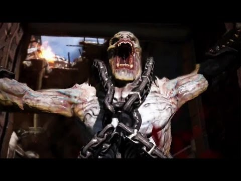 gaers of war - New gameplay trailer for Gears of War Judgement called