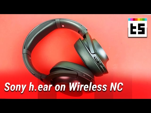 Test Sony H Ear On Wireless Nc Die Xperia Xz Premium ...