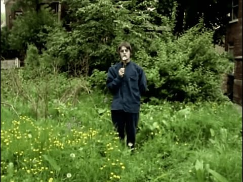 Tekst piosenki Oasis - Shakermaker po polsku