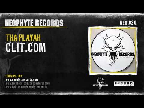 Tha Playah - Clit.com