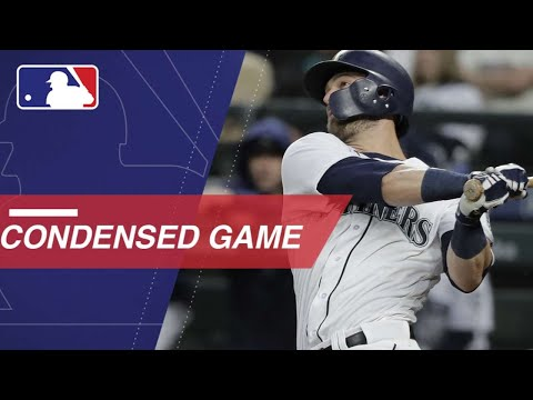Condensed Game: LAA@SEA - 6/12/18