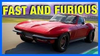 Nonton Forza Motorsport 7 : FAST AND FURIOUS DLC!! (Dodge Demon, Ice Charger & More!) Film Subtitle Indonesia Streaming Movie Download