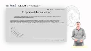 Microeconomía I - Análisis De La Conducta De Los Consumidores (10) - Alfonso Rosa García