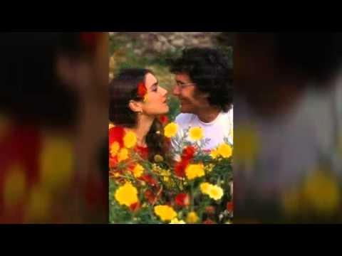 l'amore tra al bano e romina - video tributo