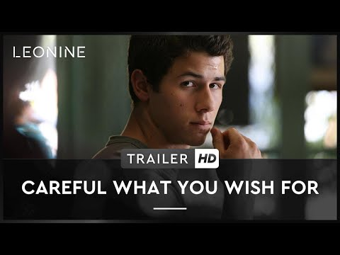 Careful what you wish for - Trailer (deutsch/german)