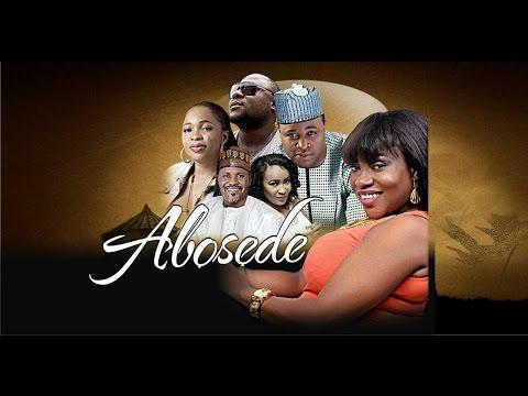 Abosede - Latest Yoruba  Movie 2017 Drama Premium
