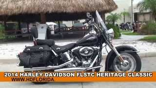 10. New 2014 Harley Davidson Heritage Softail Classic Motorcycles for sale