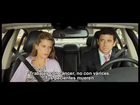 Cambio De Planes Trailer Español