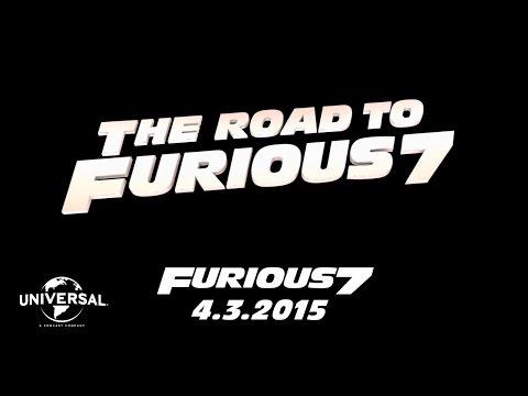 Furious 7 (Trailer Sneak Peek)