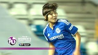 Video Liverpool Ladies 0-4 Chelsea Ladies | Goals & Highlights MP3, 3GP, MP4, WEBM, AVI, FLV Juni 2018