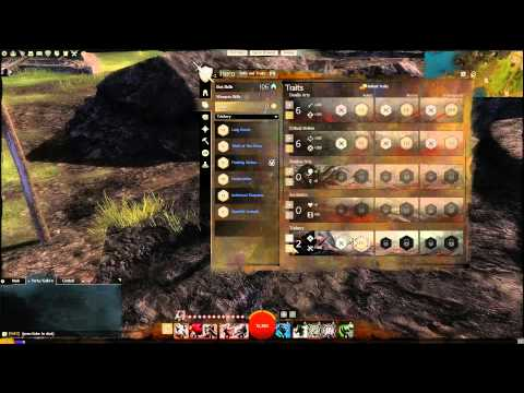 GW2 - MORE INFORMATION BELOW Equipment: 1:30 Core Traits: 7:39 New DPS Rotation: 15:38 Shadow Arts/Trickery Explanation: 17:10 FGS/LH Explanation: 24:05 Consumable...