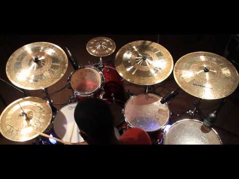 Supernatural Cymbals Revelation Series